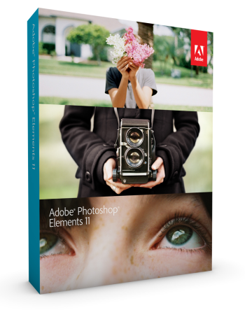 Adobe Photoshop Elements picture
