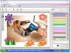 PictureGear Studio picture or screenshot