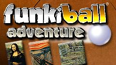 Funkiball Adventure picture or screenshot