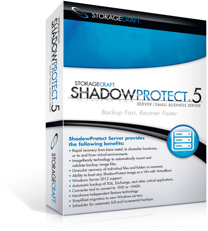 ShadowProtect picture