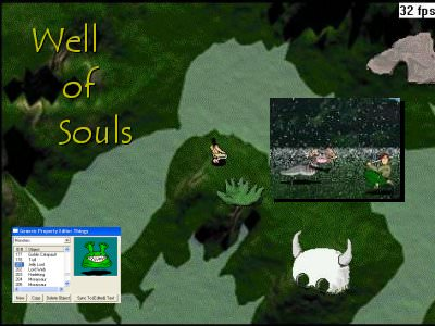 Well of Souls picture