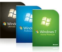 Microsoft Windows 7 picture