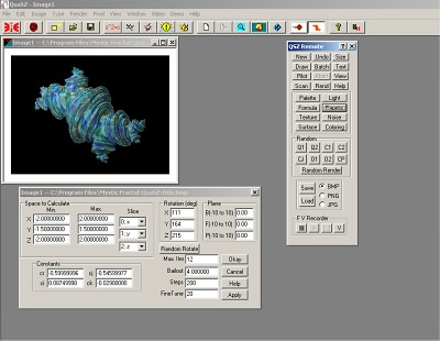 QuaSZ picture or screenshot