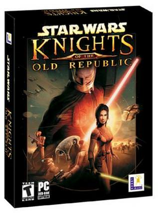 Star Wars: Knights of the Old Republic picture