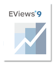 EViews picture or screenshot