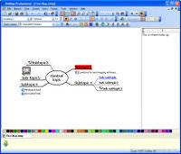 VisiMap Professional picture or screenshot