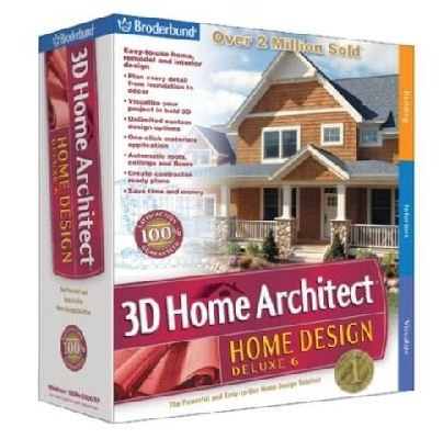 3D Home Architect picture