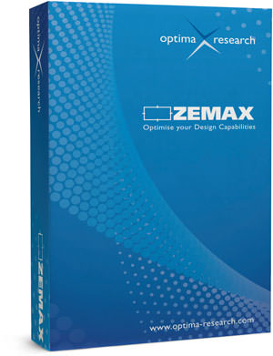 ZEMAX picture or screenshot