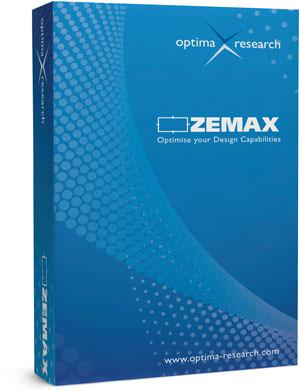 ZEMAX picture or screenshot