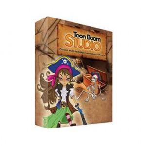 Toon Boom Studio picture or screenshot