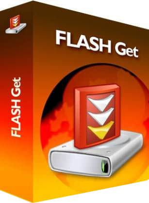 FlashGet picture