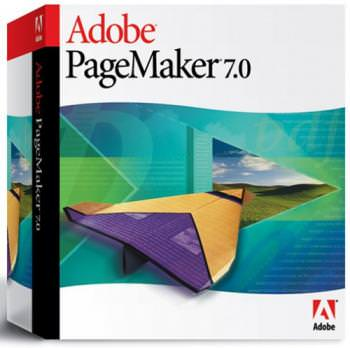 Adobe Pagemaker picture