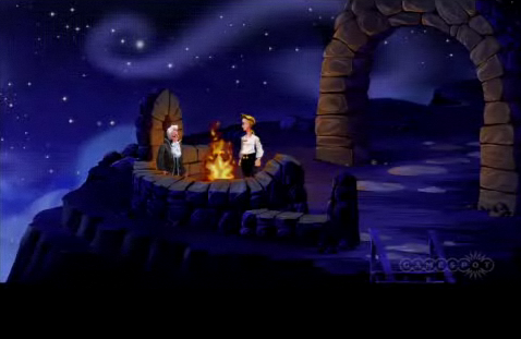 The Secret of Monkey Island: Special Edition picture