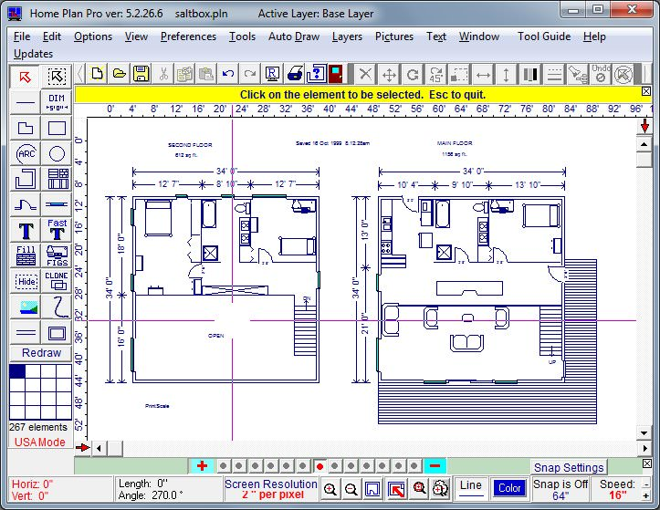 Home Plan Pro picture