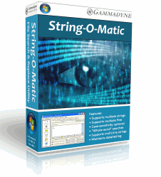 String-O-Matic picture or screenshot