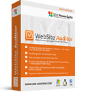 WebSite Auditor picture or screenshot