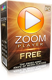 Zoom Player picture