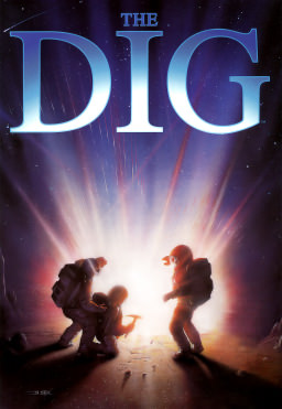 The Dig picture or screenshot
