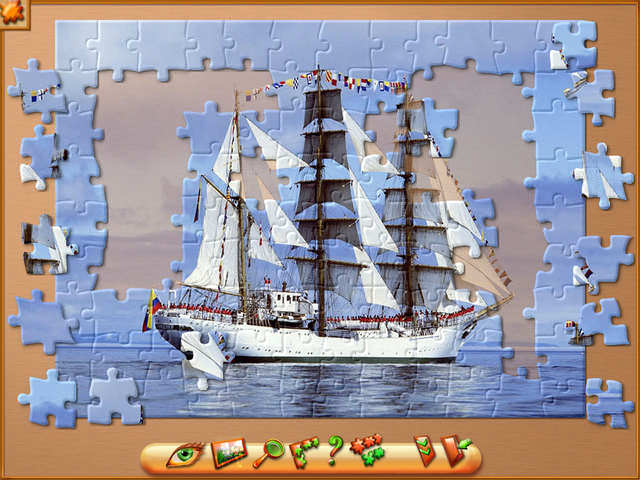 Jigsaw World picture