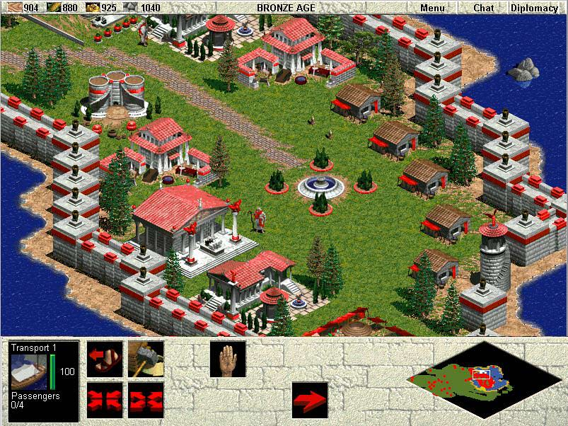 Age of Empires picture