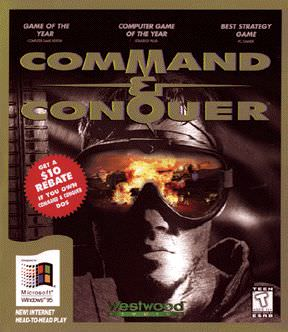 Command and Conquer picture