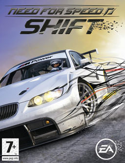 Need for Speed SHIFT picture