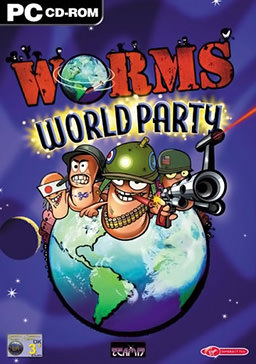 Worms World Party picture