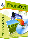 PhotoDVD picture or screenshot