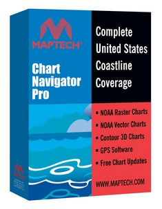 Chart Navigator Pro picture or screenshot