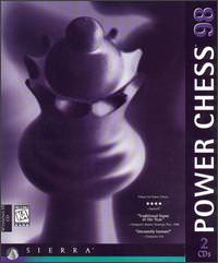 Power Chess picture or screenshot
