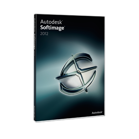 Autodesk Softimage picture or screenshot
