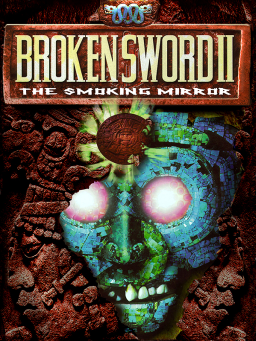 Broken Sword 2: The Smoking Mirror picture