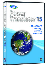 Power Translator picture or screenshot
