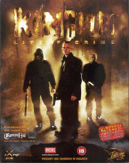 Kingpin: Life of Crime picture