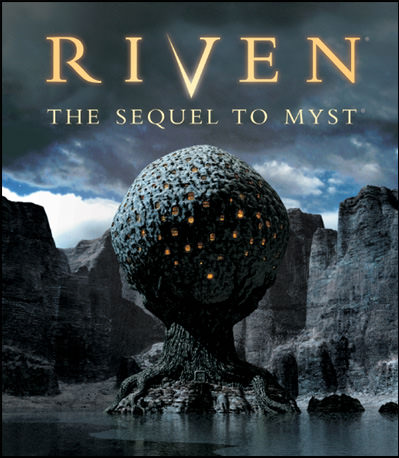 Riven: The Sequel to Myst picture
