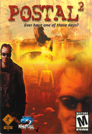 Postal 2 picture