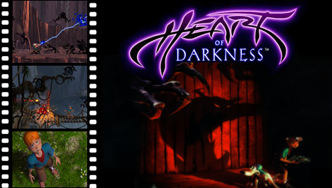 Heart of Darkness picture or screenshot