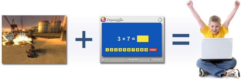 Popnoggin picture or screenshot