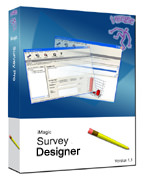iMagic Survey Designer picture or screenshot