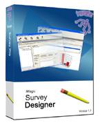 iMagic Survey Designer picture or screenshot