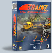Trainz Railroad Simulator picture