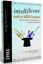 IntelliScore picture or screenshot