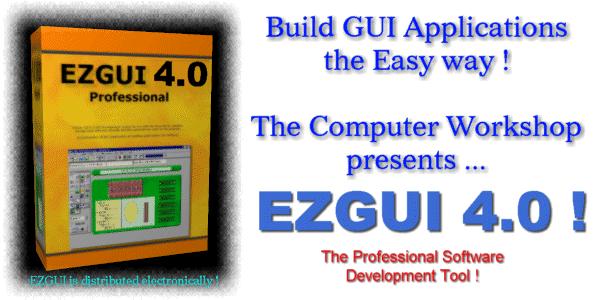 EZGUI picture or screenshot
