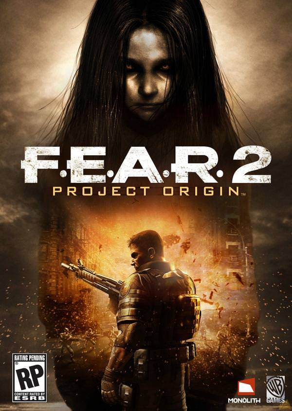 F.E.A.R. 2 works with the
