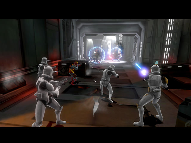 Star Wars The Clone Wars: Republic Heroes picture