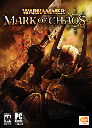 Warhammer: Mark of Chaos picture