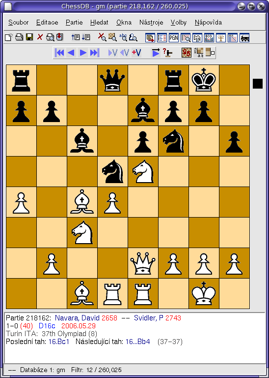 ChessDB picture or screenshot