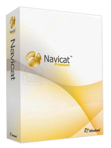 what is navicat premium