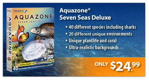 Aquazone picture or screenshot