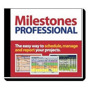 Milestones Professional picture or screenshot